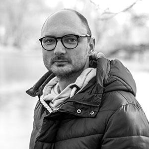 Velvet Spoon - Marcin Adamczak