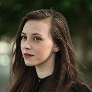 Velvet Spoon - Karolina Sienkiewicz